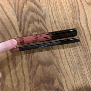 "Kylie K lip kit ""ulta beauty"""
